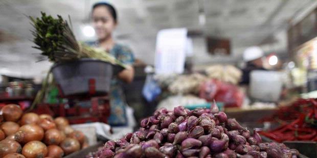 Pasar Bebas yang Meghacurkan Pertanian