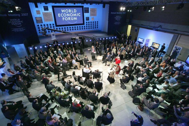 IGJ: Perkembangan Davos Membahayakan Kinerja Ekonomi Pemerintahan Pasca Pemilu