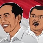 IGJ: Setengah Tahun Kabinet Kerja, Perlu Akseleratif