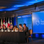 12 Pacific countries seal huge free trade deal