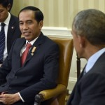 Indonesia's leader says  his country to join Asia  trade pact