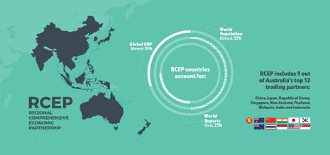 Asean RCEP Solusi Untuk Pembangunan Atau Penghancuran