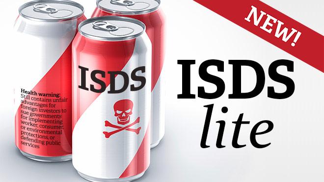 Workshop Jurnalis untuk liputan ISDS