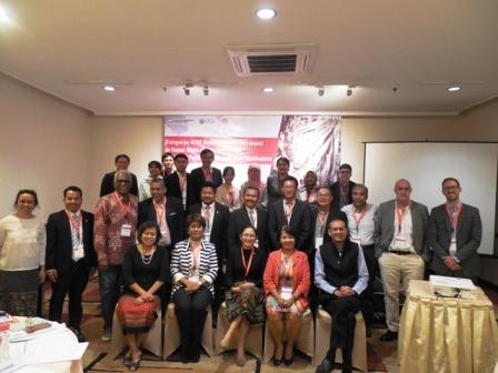 Parlemen ASEAN Diminta Mendorong Pembukaan Teks Negosiasi RCEP