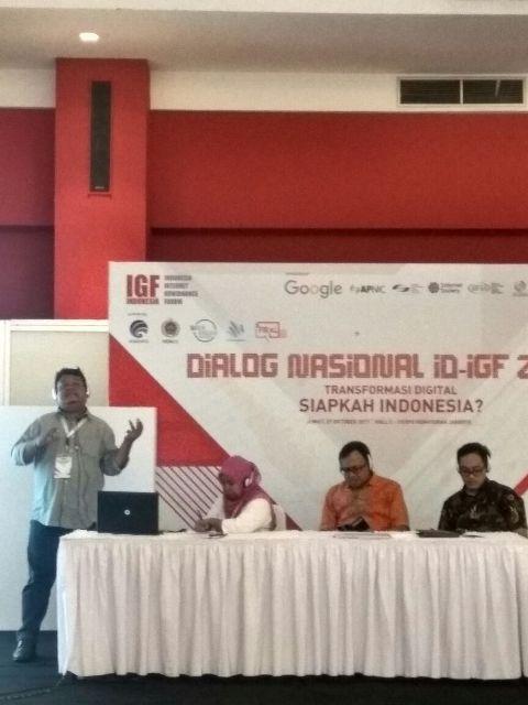 IGJ: Liberalisasi E-Commerce Jangan Hanya Menguntungkan Pemain Besar