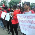 Petisi IEU-CEPA Koalisi Masyarakat Sipil untuk Keadilan Ekonomi (MKE)
