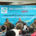 Civil groups demand CEPA bring fair outcome