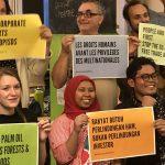 Laporan Kelompok Masyarakat Sipil Indonesia Dari Perundingan ke-5 IEU-CEPA Brussels, Belgia