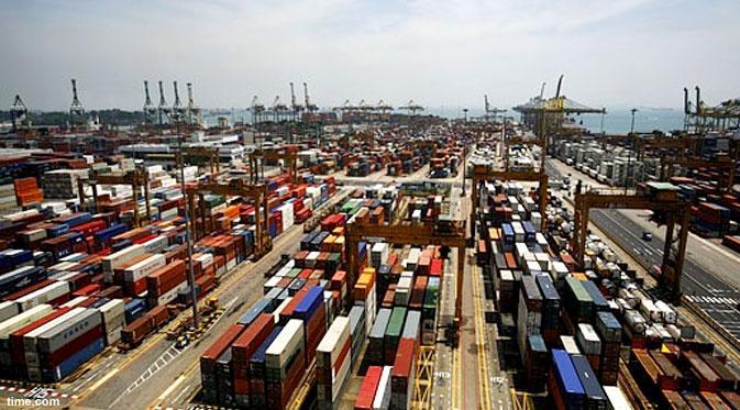 Produksi Nasional Perlu Dipacu untuk Substitusi Impor