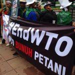 Rilis Media IGJ : Kedaulatan Pangan Indonesia Terancam Demi Lolos Dari Retaliasi AS