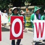 "IGJ : Posisi Indonesia Dilematis, Menghadapi Ancaman ""Perang Dagang"" AS"
