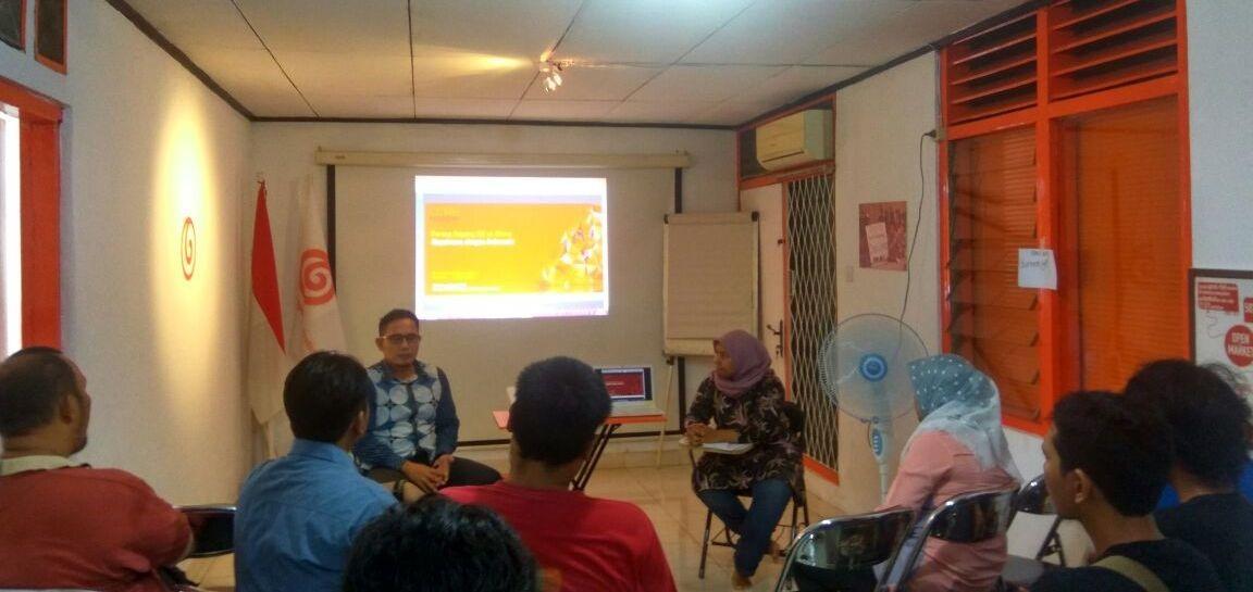 Ekonomi Digital, Harapan, dan Ancaman Belajar dari Indonesia