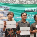 Artikel Monitoring IGJ : Perlindungan Paten Benih Dalam FTA Mengkebiri Hak Petani