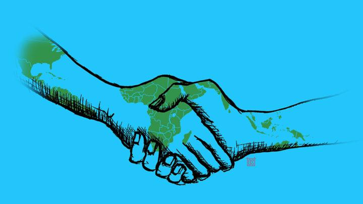 Waspadai Potensi Eksploitasi oleh Asing dalam Perjanjian Kemitraan Ekonomi Regional