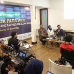 Tunduk Pada WTO, Omnibus Law Ancam Kedaulatan Pangan